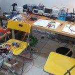 NOUS laboratory
